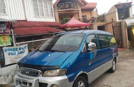 Hyundai Starex 1997 for sale