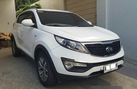 Well-maintained Kia Sportage 2014 for sale