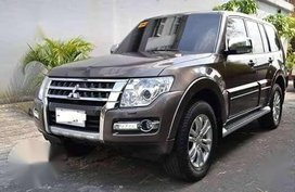 Mitsubishi Pajero 2015 Best Prices For Sale In Metro Manila