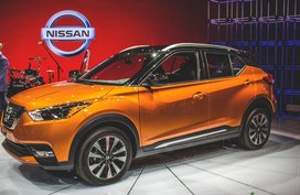 2018 Nissan Juke FOR SALE