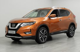 2018 NISSAN X Trail For sale