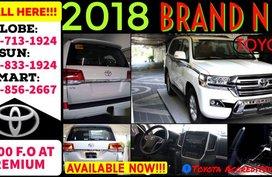 Call: 09177131924 for 2019 Toyota Land Cruiser Full Options 2019