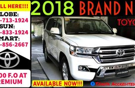 Call 09177131924 - 2019 Toyota Land Cruiser Brand New Only