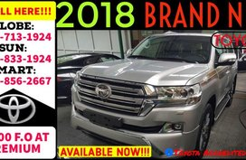 2019 Toyota Land Cruiser Hiend V8 Full Options: Call - 09177131924