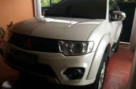 2014 Mitsubishi Montero Sport GLX FOR SALE