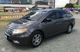 2012 Honda Odyssey 3.5L V6