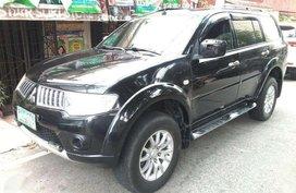 2010 Mitsubishi Montero Sport GLS Diesel Like Fortuner Alterra Pajero