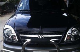Mitsubishi Adventure Gls Sport 2012 FOR SALE