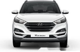 Hyundai Tucson Gl 2018 For Sale