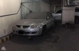 Well-maintained Mitsubishi Lancer 2004 for sale