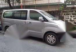 Hyundai Grand Starex AT Diesel 2011 FOR SALE