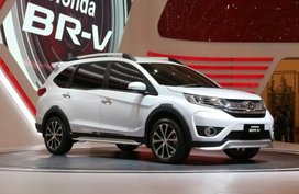 2018 Honda BR-V for sale