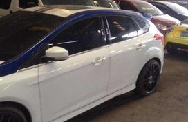 2013 Ford Focus 5DR Sport 2.0 AT Automatic Transmission Gas
