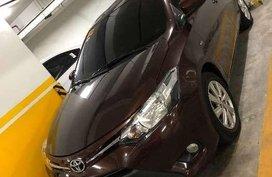 Toyota Vios 1.3E Automatic FOR SALE
