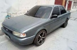 Well-kept Nissan Sentra 1994 for sale