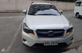 Well-maintained Subaru XV 2014 for sale