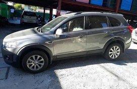 Well-kept Chevrolet Captiva 2016 for sale