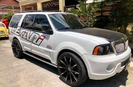 Lincoln Navigator 2006 limited edition