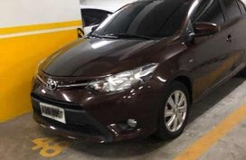 Toyota Vios 2016 Automatic FOR SALE