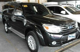 2015 Ford Everest Diesel AT Limited
