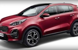 Kia Sportage 2018 facelift unveiled with new mild-hybrid engine