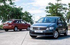 Volkswagen Sanata 2018 finally released, priced under P700,000