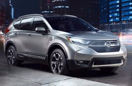 2018 Honda Cr-V for sale