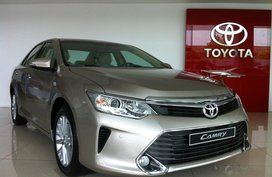 TOYOTA Camry 2.5 G AT 2018 for sale