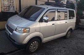 Suzuki Apv 2009 for sale
