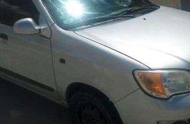 2012 Suzuki Alto K10 limited edition for sale