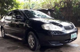 2002 Toyota Altis 1.6E alt civic city accent sentra vios optra fit bb