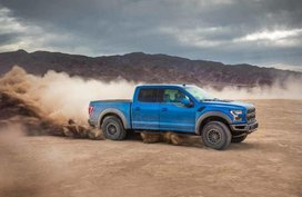 Ford F-150 Raptor 2019 gets a significant upgrade