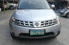 2007 Nissan Murano Gasoline Automatic for sale