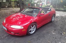 Mitsubishi Eclipse Spyder 2009 for sale