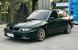 Mitsubishi Lancer Mx 2001 for sale