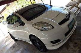 Toyota Yaris 1.5 G matic FOR SALE
