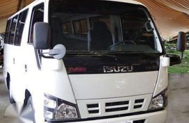 Isuzu i-Van 2011 for sale
