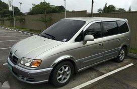 Like New Hyundai Trajet for sale