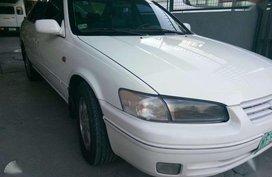 RUSH! FIXED! Toyota Camry xle 1998 FRESH