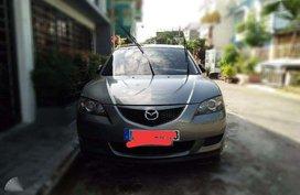 Mazda 3 1st gen 2004 for sale