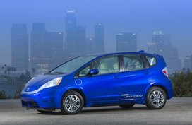 Honda Fit EV could come back by 2020