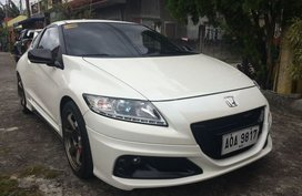 Honda CRZ 2015 for sale