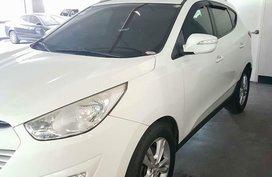 Hyundai Tucson 2012 for sale