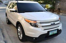 2012 Ford Explorer for sale