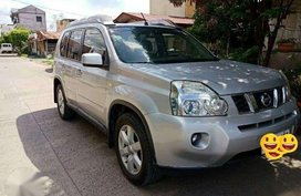 2014 Nissan Ex Trail FOR SALE