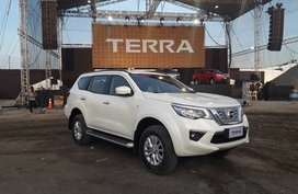 All-new Nissan Terra 2018 officially launched in the Philippines