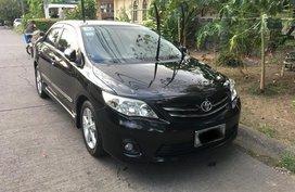 2011 Toyota Corolla Altis 1.6V Automatic FOR SALE