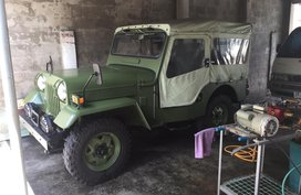 Mitsubishi Jeep j54 2018 for sale