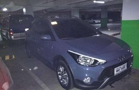 Hyundai I20 casa maintained with warranty low mileage