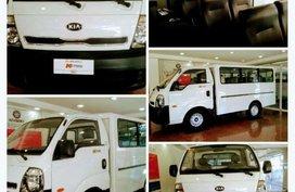 2018 Kia K2700 passenger van..FOR SALE